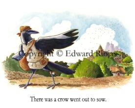 Crow H Copyright