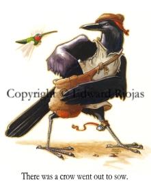 Crow V Copyright