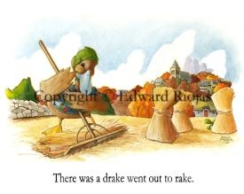 Drake H Copyright