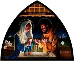 Emmanuel Altarpiece