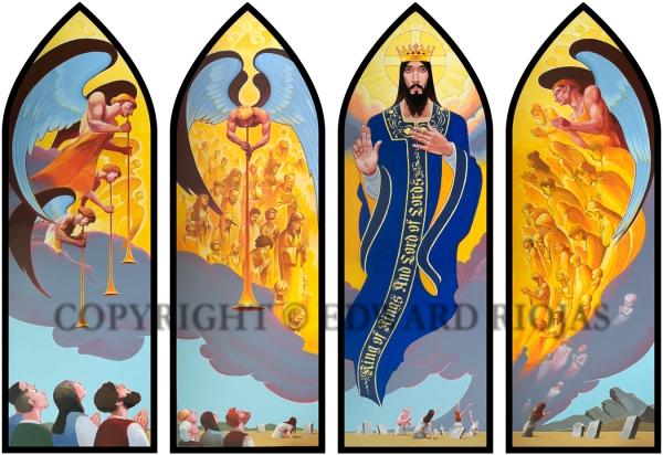 KING OF KINGS copyright