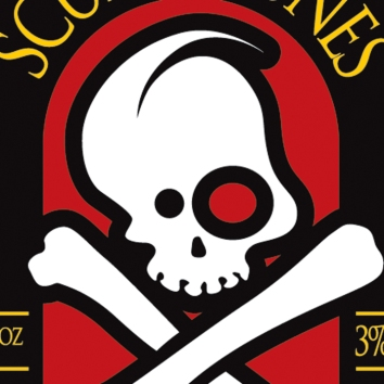 Scurvybones detail