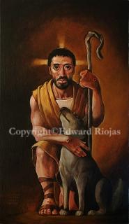 """The Great Shepherd"""