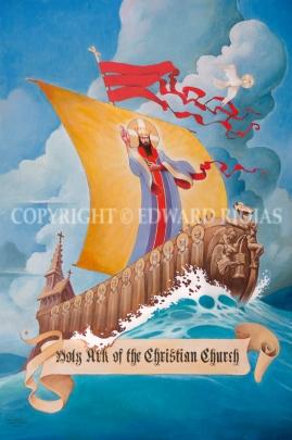 ARK of the CHURCH copyright